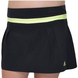 Adidas Skort Tennis Golf Shorts Skirt Climalite
